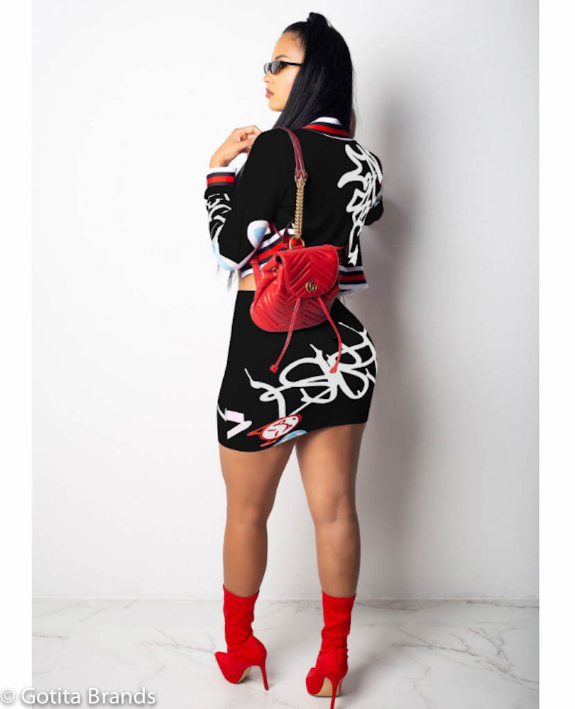 Black Girl Fashion Trends: Colombian Fashion Trends